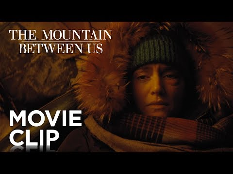 The Mountain Between Us (Clip 'What Kind of Cookies')