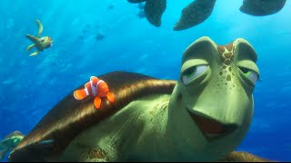 Finding Dory - Totally Sick