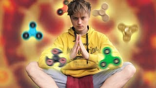 LORD OF THE SPINNERS | EEONEGUY
