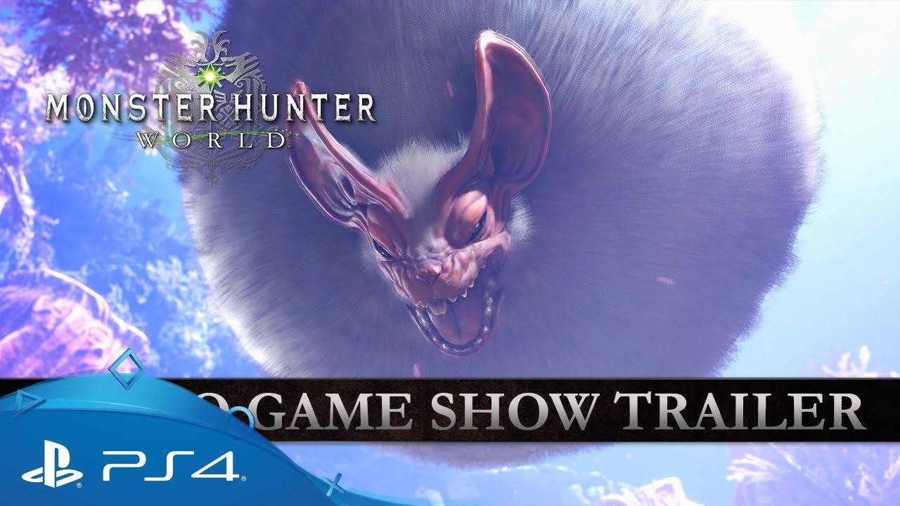 6 cose che devi sapere sulla open beta di Monster Hunter World per PS4, live questo weekend