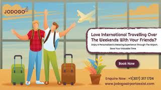 Paris Airport - Charles De Gaulle Airport Assistance - Jodogo