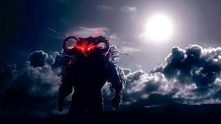 Anti Nightcore - The Vengeful One (NORMAL SPEED)