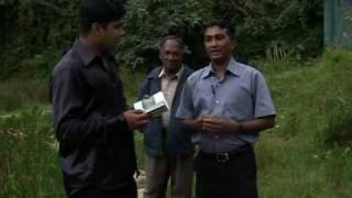 preview picture of video 'Eco-Tourism at Jetwing St. Andrews Nuwara Eliya, Sri Lanka - Part 2'