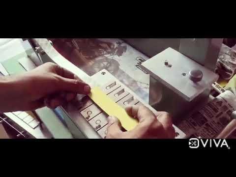 Internal Ply Bond Tester Manual model