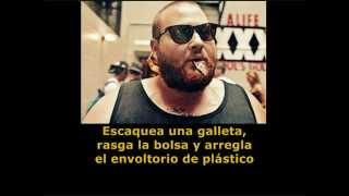 action bronson - ronnie coleman (subtitulado en español)
