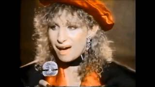 Barbra Streisand/Donna Summer-No More Tears (Enough is Enough)-New video edit