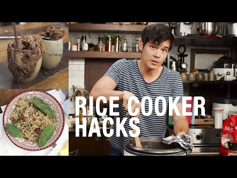 #StayHome and Make College Dorm Room Friendly Recipes #WithMe