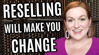 You Will Be Changed | How Reselling On Ebay Changed My Life