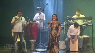 Y. Usmonova - Men sen bilan qirolichaman/Ю. Усмонова -Мен сен билан кироличаман (Израиль 2016)