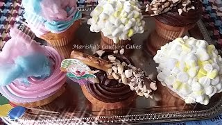 Circus & Carnival Theme Muffins | MCC