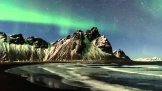 Aurora Forecast Iceland, Iceland