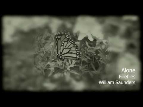 Alone - William Saunders