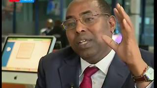 One-on-one with UNHCR Special envoy on Somali refugees Amb Mohamed Affey | #WorldRefugeeDay