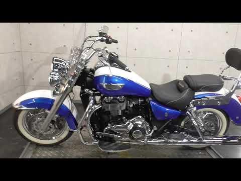 THUNDERBIRD LT/トライアンフ 1700cc 東京都 リバースオート八王子