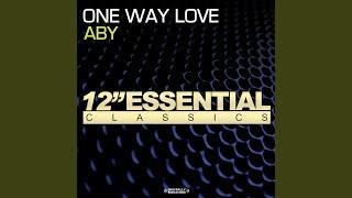 One Way Love (Instrumental)