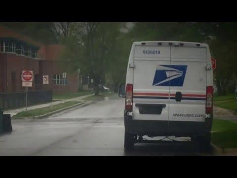 Lengthy mail delays still impact Metro Detroit