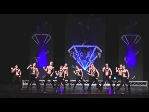 BAD GIRL CLUB - Jane Mannion's School of Dance [St. Louis, MO]