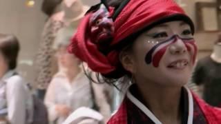 「桃太郎のまち岡山」観光プロモーション街とグルメ