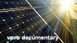 The rise of solar energy