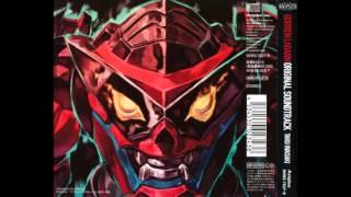 """Gurren Lagann OST Disc 2 - 22 - """"Libera Me"""" From Hell"""