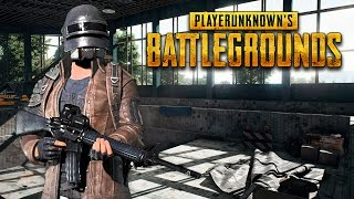 BATTLEGROUNDS SOLO!! (PlayerUnknown's Battlegrounds)