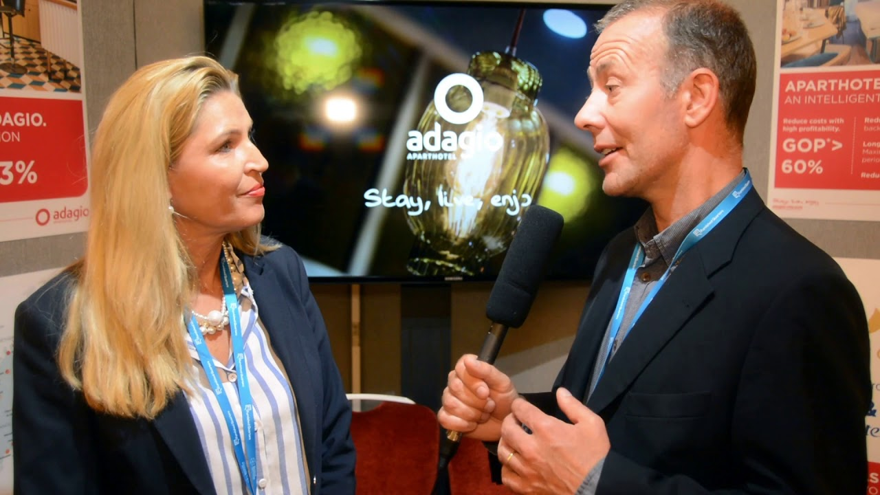 SAS EU 2019: ANJA MUELLER OF ADAGIO ON EXPANDING IN AFRICA AND BEYOND