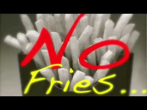 "David D.  | ""No Fries"" 