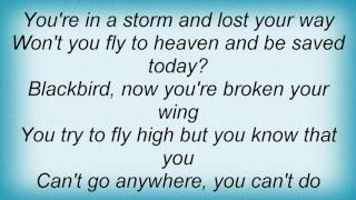 Third Day - Blackbird Lyrics