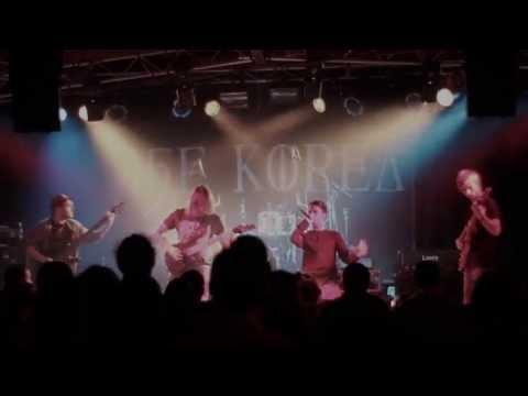 The Mascaron - Serpents (Live @ Club Black Friday, Riga)