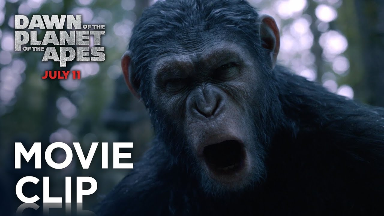 Dawn of the Planet of the Apes - Go