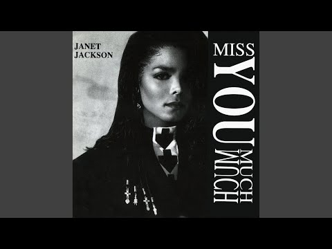 """Miss You Much (7"""" Edit)"""