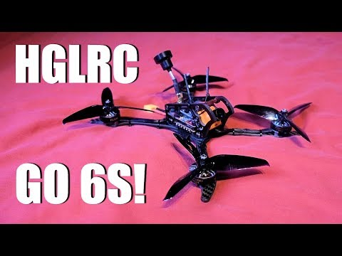 hglrc-mefisto-6s-bnf-race-drone--how-fast-can-it-go