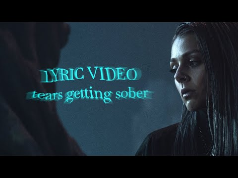 Victoria - Tears Getting Sober - Bulgaria 🇧🇬 - Official Lyric Video - Eurovision 2020
