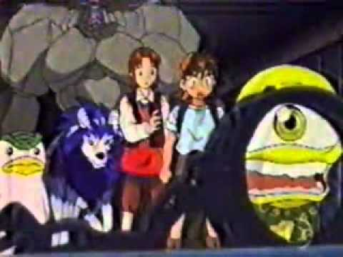 Monster Rancher Português BR Episódio 42