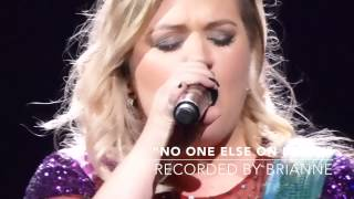 """Kelly Clarkson - """"No One Else On Earth"""" (Key Arena - Seattle, WA / Aug. 12th, 2015)"""