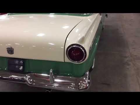 Video of '57 Custom 300 - M72V