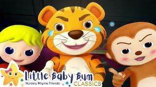 Stop Bullying Song | Nursery Rhymes | Baby Songs | Kids Song | Little Baby Bum