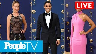 2019 Emmy Awards: People and Entertainment Weekly Red Carpet   LIVE   PeopleTV