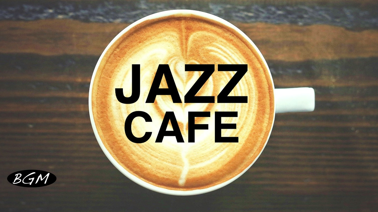 Jazz Instrumental Music - Cafe Music - Background Music For