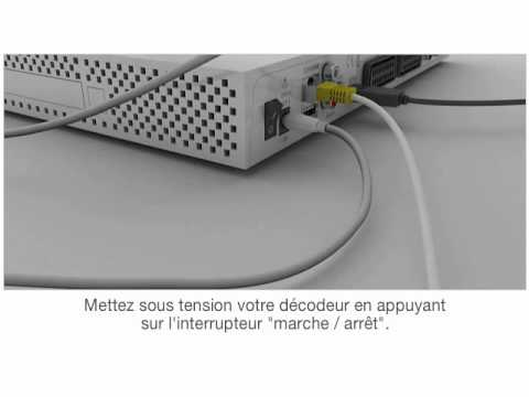 comment installer tv orange satellite