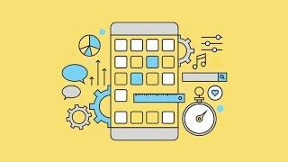 HTML5, PhoneGap دورة تطوير تطبيقات الهواتف الذكية الفون جاب