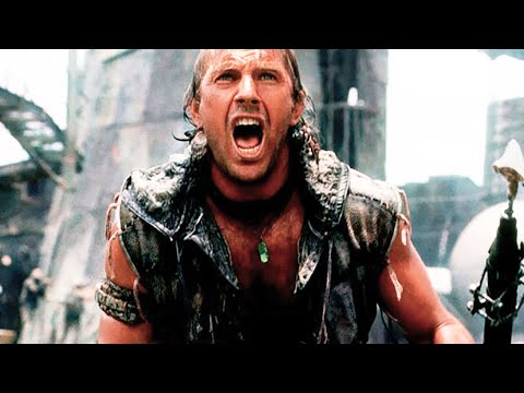 WTF Happened to this Movie - Waterworld