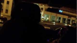 Drunken Taxi Ride with Nightclub Promotion Girls (Cringe, Cringe)