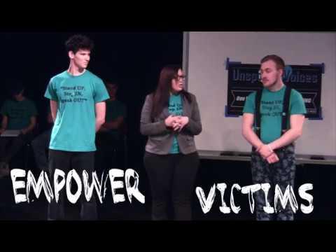 Unspoken Voices Performance Trailer