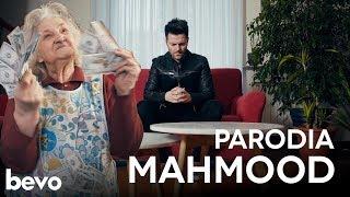 PARODIA Mahmood   Soldi 🤑   IPantellas