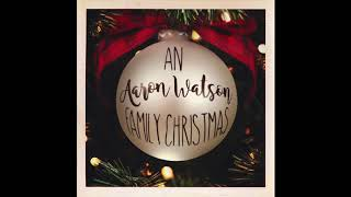 Aaron Watson - Lonely Lonestar Christmas (Official Audio)