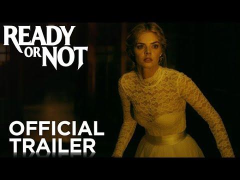 Ready or not   trailer resmi sub indo   di bioskop 28 agustus 2019