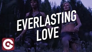 BEN DJ & HISAAK - Everlasting Love (Official Lyric Video)