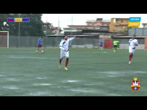 immagine di anteprima del video: BARRESE F.C. Vs Summa Rionale Trieste: 5-1 - Hilights