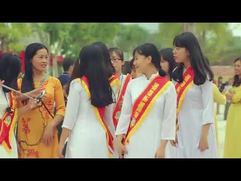 VIDEO CẢM XÚC TRƯỚC NGÀY CHIA TAY CỦA LỚP 12 KHÓA 2014 - 2018